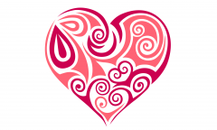 Clipart_heart-6