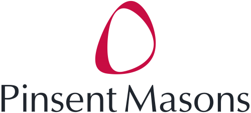 Pinsents Logo