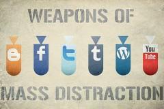 digital distraction