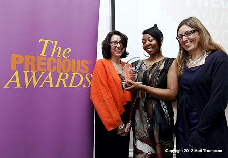 Precious Awards