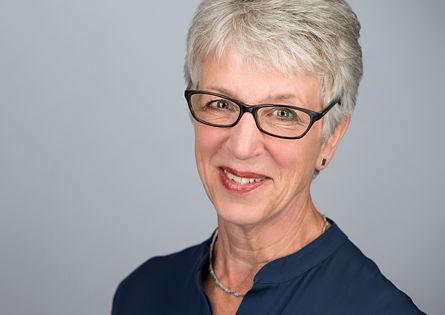 Ann Orton